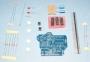 Arduino Motor Driver Shield