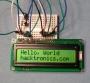 LCD HackPack